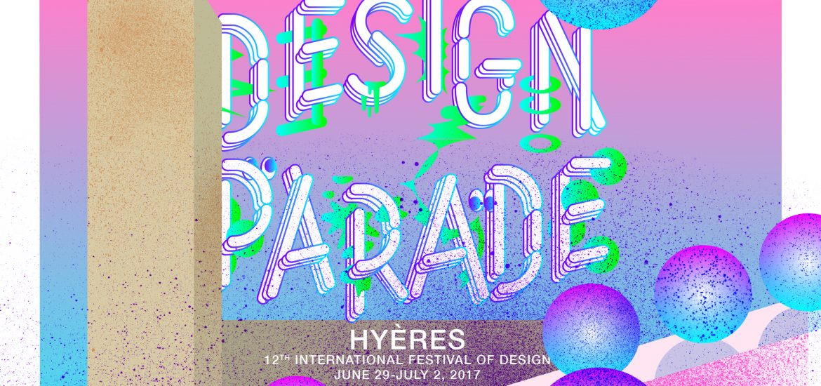 design parade hyeres