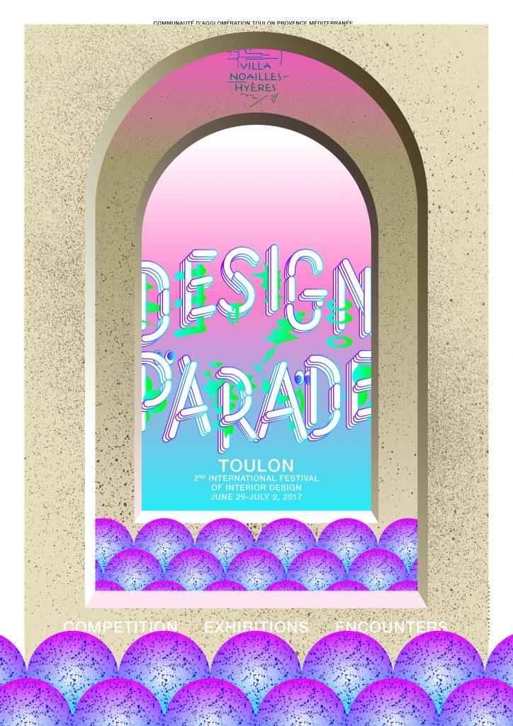 design parade toulon