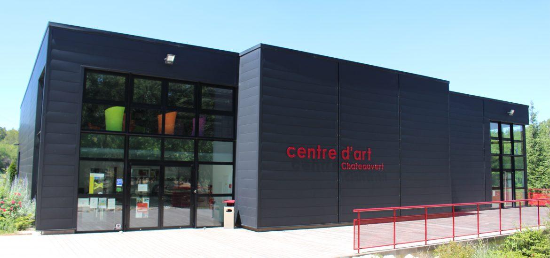 centre art chateauvert