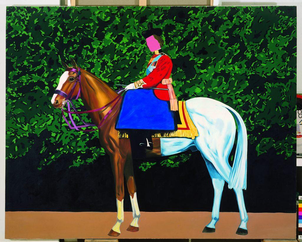 15.ARROYO.Le meilleur cheval du monde, 1965