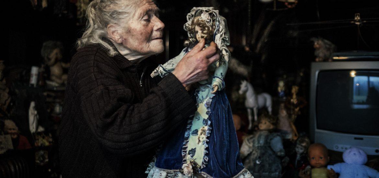 Marie-Claude, Lady Dolls