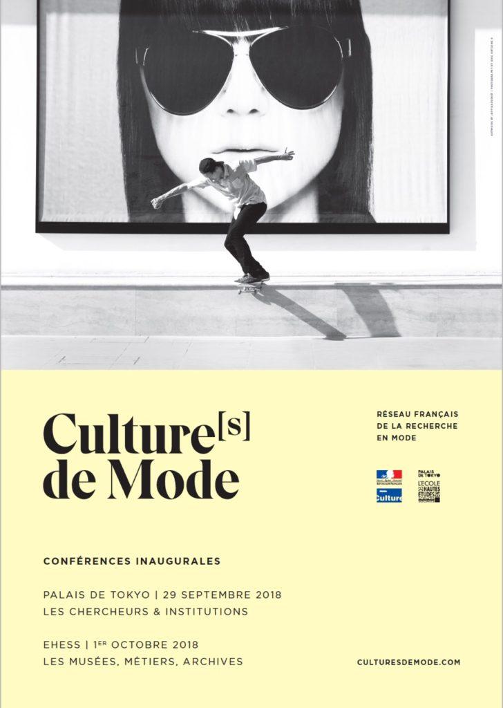 Cultures de mode